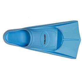 Head Soft Swim Fin lightblue